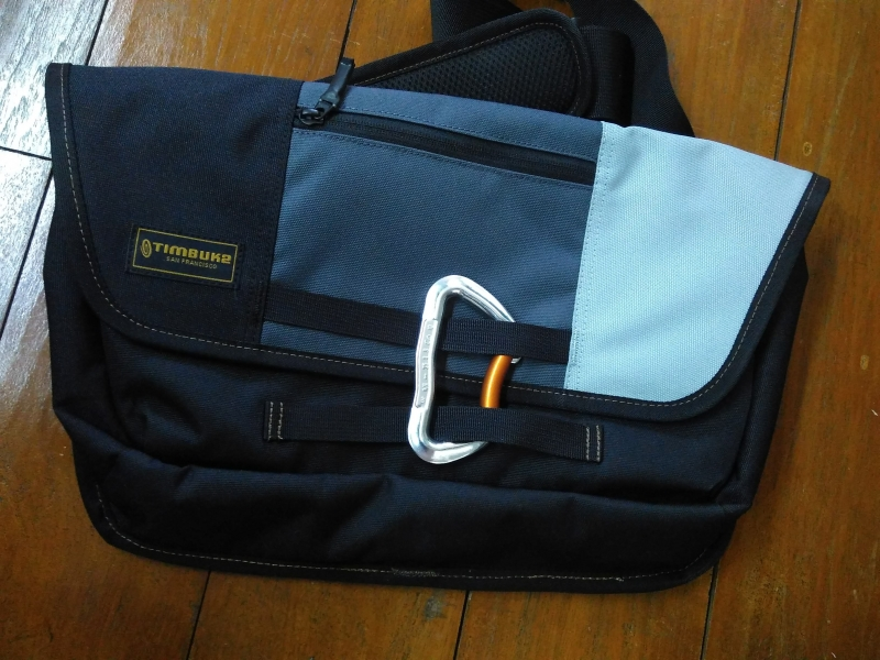 Timbuk2 Catapult Cycling Messenger Bag M